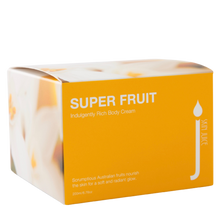 Load image into Gallery viewer, Super Fruit Body Cream 200ml