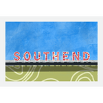 South End Sign