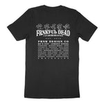 Frnkful Dead (Black)