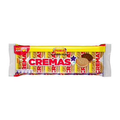 Cremas Pozuelo Star Bag 10.58 Oz