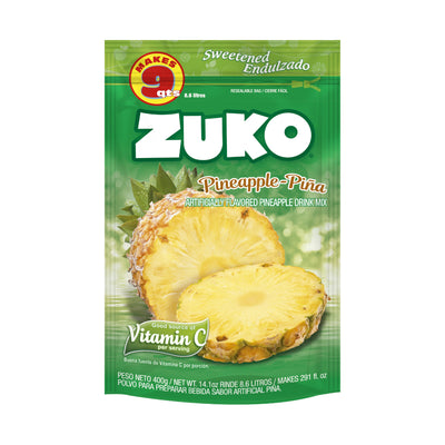 Zuko Pineapple 14.1 Oz