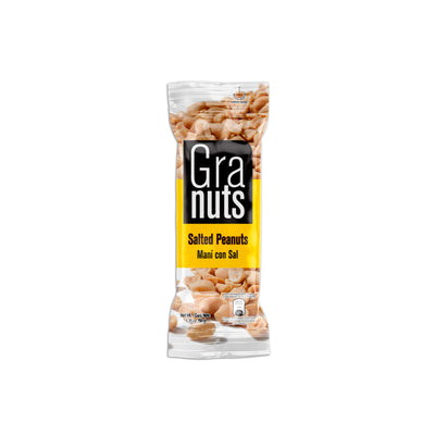 Granuts Assorted Peanuts And Nuts 49.73 Oz - 30 ct