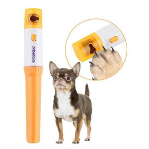 Chihuahua Pedicure Nail Trimmer - Chihuahua We Love