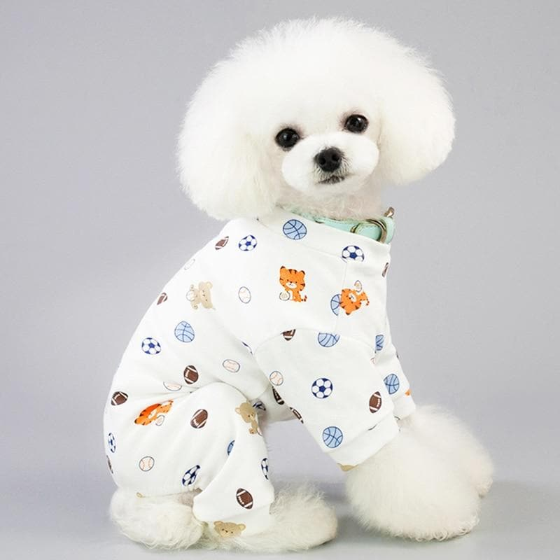 Cotton Pajama - Chihuahua We Love
