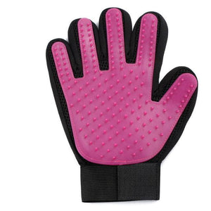 Silicone Chihuahua Grooming Glove - Chihuahua We Love