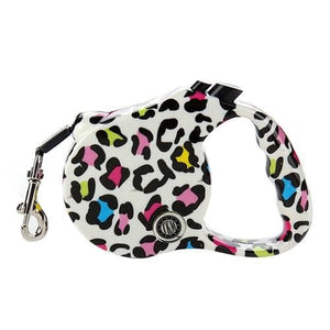 Strong Nylon Extending Leash - Chihuahua We Love