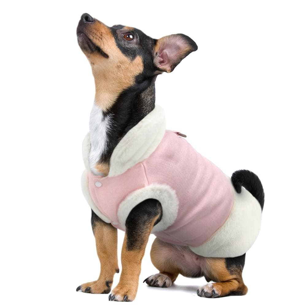 Winter Warm Dog Coat Clothes - Chihuahua We Love