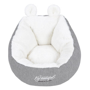 Winter Cozy Chihuahua Bed - Chihuahua We Love