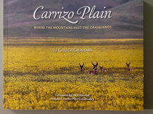 Load image into Gallery viewer, Carrizo Plain | Where the Mountains Meet the Grasslands | Chuck Graham
