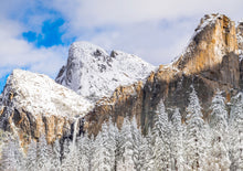 Load image into Gallery viewer, Yosemite Holiday Card Assortment | Ross Bishop Photography