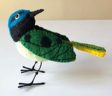 Load image into Gallery viewer, Charley Harper Licensed Hand-Crafted Felt Birds