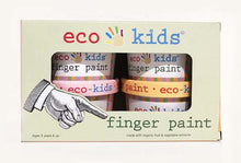 Load image into Gallery viewer, Eco-Kids Finger Paint