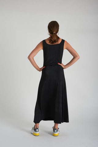 Debbie Dress - Black