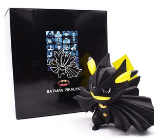 Batkemon Model Figure