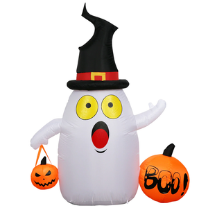 Halloween Inflatable Blow Up Ghost
