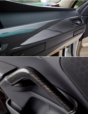 5D Carbon Fiber Wrapping Vinyl Film