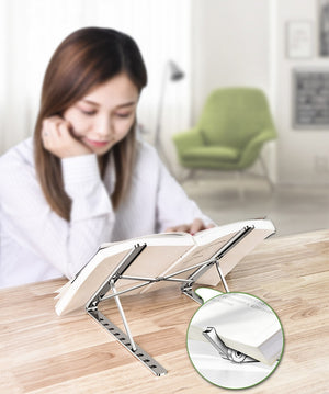 Adjustable Desktop Tablet