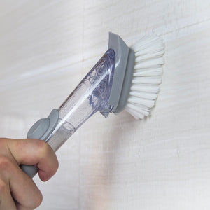 2 in 1 Long Handle Cleaning Brush