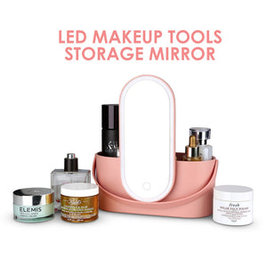 Makeup Mirror Box