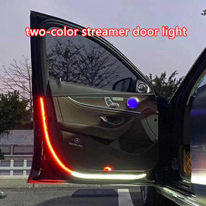 Door Streamer Warning Light