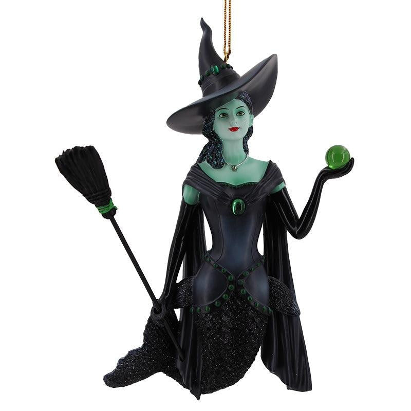 Wicked Witch Mermaid - December Diamonds | Coastal Gifts Inc