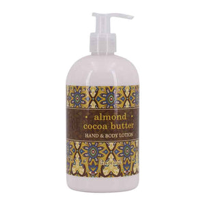 Almond Cocoa Butter Lotion
