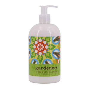 Gardeners Botanical Lotion