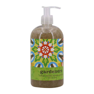 Gardeners Botanical Liquid Soap