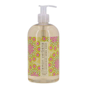 Lemon Verbena Liquid Soap
