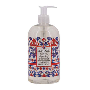 London Liquid Soap