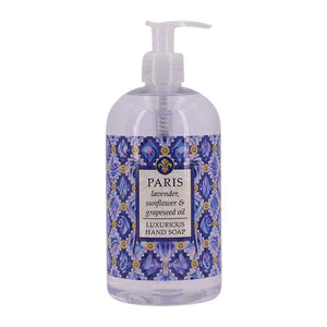 Paris Liquid Soap