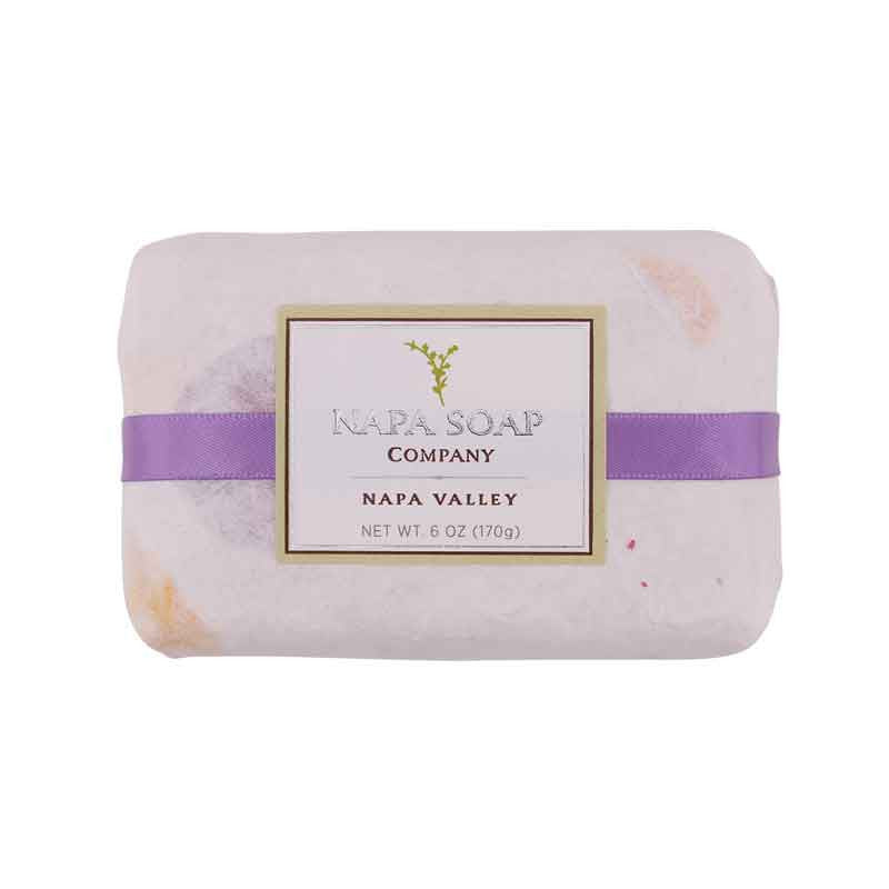 Fig & Zinfandel Soap Bar - Coastal Gifts Inc.