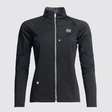 Load image into Gallery viewer, SWEARE EVOLVE XC JACKET W BLACK- Jacka för längdskidåkning