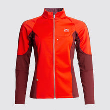 Load image into Gallery viewer, SWEARE EVOLVE XC JACKET W LAVA- Jacka för längdskidåkning