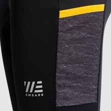 Load image into Gallery viewer, SWEARE EVOLVE XC TIGHTS W BLACK- Tights för längdskidåkning och löpning