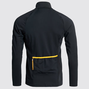 SWEARE Evolve XC jacket Men Black- Funktionsjacka längdskidåkning