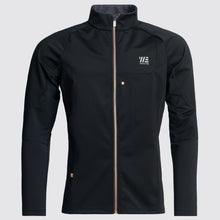 Load image into Gallery viewer, SWEARE Evolve XC jacket Men Black-Funktionsjacka längdskidåkning