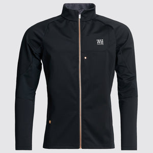 SWEARE Evolve XC jacket Men Black-Funktionsjacka längdskidåkning