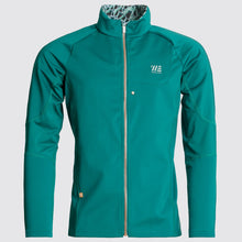 Load image into Gallery viewer, SWEARE Evolve XC jacket Men Spruce-Funktionsjacka längdskidåkning