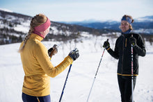 Load image into Gallery viewer, SWEARE XC 50/50 JACKET W- Längdskidåkning i Ullådalen i Åre