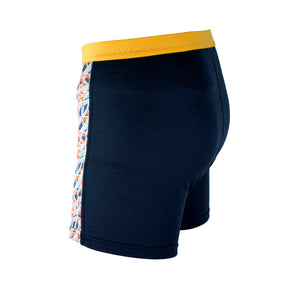 UNDIES WOOL MIX BOXER M