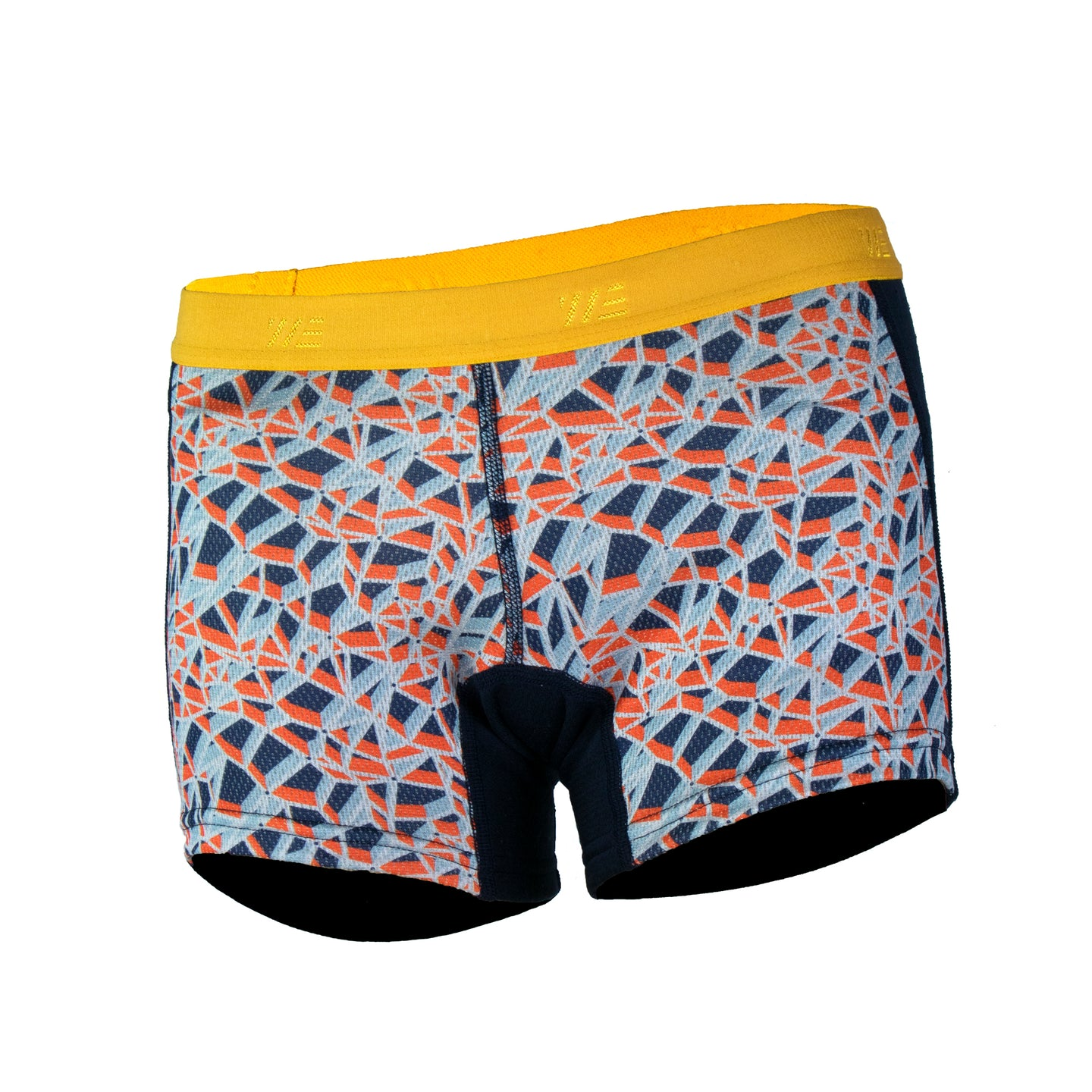 UNDIES WOOL MIX BOXER W