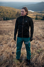 Load image into Gallery viewer, SWEARE STAMINA PANTS M SPRUCE- Outdoor byxor för längdskidåkning