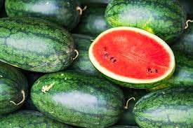 Organic Heirloom Jubilee Watermelon Seeds non gmo