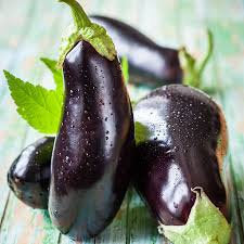 Heirloom Organic Black Beauty Eggplant Seeds