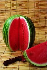 Organic Heirloom AU Producer Watermelon Seeds