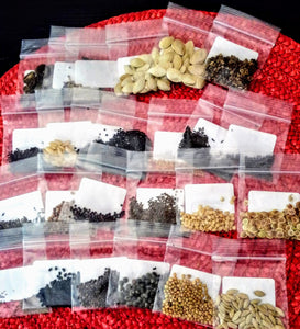 ELITE AWARD WINNING Military grade Survival Seed bank 75 Variety Seed Vault Arrives before Christmas with one day shipping Heirloom