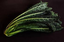 Load image into Gallery viewer, Heirloom Organic Black Magic Lacinato Kale Seeds