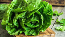 Load image into Gallery viewer, Organic Heirloom Little Caesar Lettuce Seeds