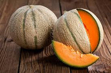 Load image into Gallery viewer, Heirloom organic Delicious 51 Cantaloupe Seeds